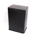 50LRectangular Sensor Automatic Dustbin 2 Compartment