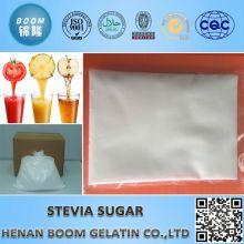 Usine de sucre de Stevia