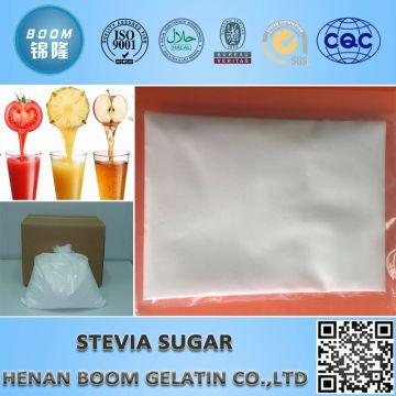 Planta de açucar Stevia