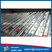 Steel Floor Decking with Stable Quality