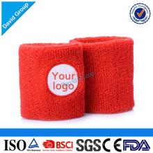 Headband Sweatband do bordado do esporte do fornecedor chinês novo dos produtos