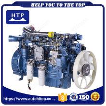 Venta caliente garantía más larga L línea 6 cilindros camiones motores diesel para WEICHAI WP6 con buen precio