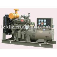 50KW China Made Weichai Series Diesel Generator Set