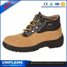 Calzado de seguridad para mujeres, botas de trabajo, botas Ufa110