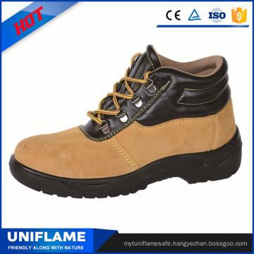 Women Safety Footwear, Work Shoes Boots Ufa110