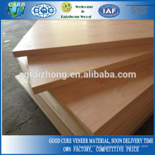 44mm Natural Veneered Solid Door
