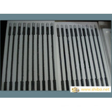 We Are a Leading Manufacturer of Dumbell Type Sic Heater