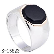 Высокий Конец Ювелирные Изделия Кольцо Серебро 925