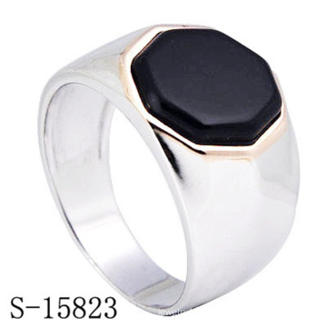 High End Jewellery Ring Silver 925