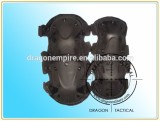 Hot sale military knee and elbow pad