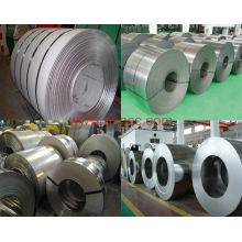 Stainless Steel Coil (201 304 321 316 316L 310S 904L)
