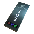 China Factory fashion Multiple Color Smart Lock