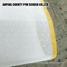 Trade assurance polyester plain weave wire mesh fabric