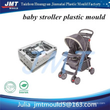 OEM easy moving plastic injection molding baby stroller high precision mold factory