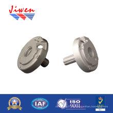 Präzisions-Druckguss-Aluminium-Endabdeckung für die Bearbeitung von Teilen