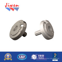 Precision Die Casting Aluminum End Cover para peças de usinagem