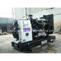 Pk31000 125kVA Diesel Open Generator/Diesel Frame Generator/Genset/Generation/Generating with Lovol Engine (PK31000)