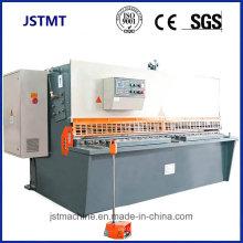 Corte de chapa de metal Máquina de corte CNC hidráulica (QC12K-8X3200)