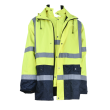 Factory directly sale for Winter Work Jacket High Visibility Winter Work Jacket supply to Monaco Suppliers