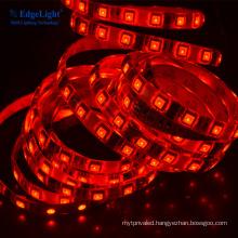 New Car 12V RGB Flexible Led Strip IR remote sound activated control Car Internal Interior Foot Atmosphere Light