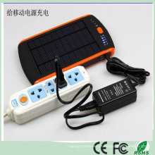 Carregador solar de capacidade máxima de 11200mAh de alta qualidade para laptop (SB-036T)