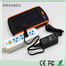 Высокое качество полной емкости 11200mAh солнечное зарядное устройство для ноутбука (SB-036T)