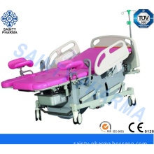Electric Obstetric Delivery Bed (SPBII)