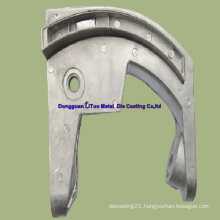 Motorcycle Parts Aluminium Alloy Die Casting