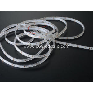 Cheapest Price for Flexible Light Strip All In One SMD3014 120Leds Red Transparent Led Strip Light export to India Factories