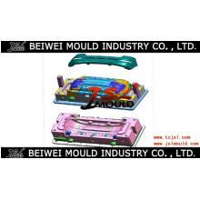 Auto Parts Bumper Making Mold avec prix compétitif