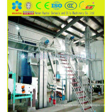 2016 hot sale sunflower oil press, extraction and refinery machine, cooking oil making machine