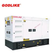 Fabrik-Preis-chinesische Maschine Super Silent Dieselaggregat (15kVA / 12KW)