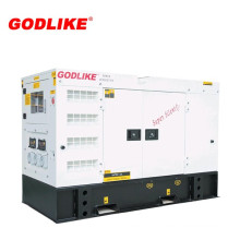 Factory Price Chinese Engine Super Silent Diesel Generator Set (15kVA/12KW)