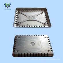 Pieza de fundición de aluminio de alta precisión