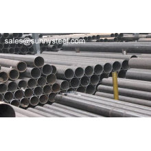 ASTM A333 Grade 8 Seamless Pipes