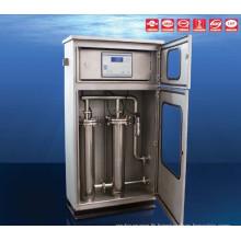 Modèle Wbg Convertisseur de micro-processeur Équipement d'approvisionnement en eau extra-silencieux à pression constante