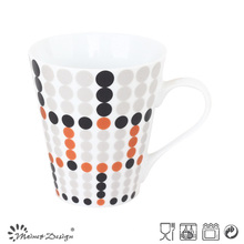 Ceramic Cheap New Bone China Mug