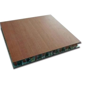 Revêtement de mur extérieur ACM Matériaux composites