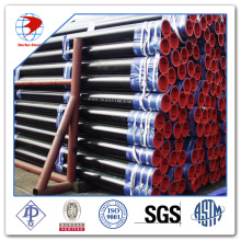 API 5CT P110 BTC R3 Oil steel pipe