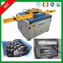 Sf7011 Producto nuevo Pallet de madera que hace la máquina para la muesca