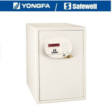 Safewell Am Panel 56cm Height Hotel Caja fuerte digital