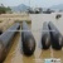 Chine airbag en caoutchouc de réparation marine Chine