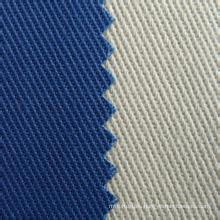 china textile supplier heavy cotton twill 100%C 21*21 98*55 57/58'180gsm