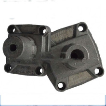 OEM Iron valves parts and accessories casting parts valve body for valve