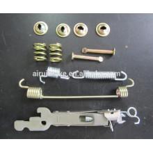 S942 Комплект для ремонта тормозной колодки для Peugeot 206 03-07