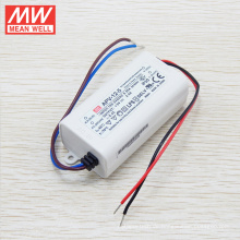 MEAN WELL 12W 5V LED Transformator APV-12-5
