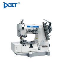 JK500-02BB con baja vibración de alta velocidad de alta velocidad ROLLED-EDGE STRETCH máquina de coser
