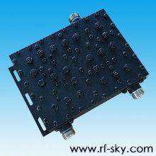 RX 1525-1560MHz TX 1646-1661MHz 30W GSM RF vhf uhf duplexer