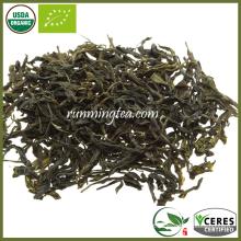 Orgânico Baozhong Taiwan Oolong chá