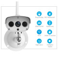 Waterproof Wireless Remote Outdoor Security Video IP Camera